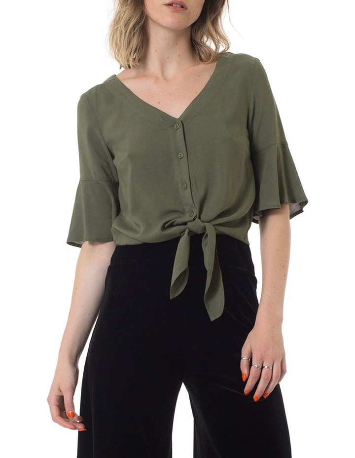 Emerald City Blouse image 1