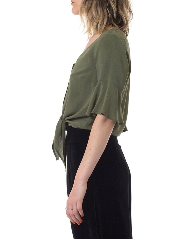 Emerald City Blouse image 2