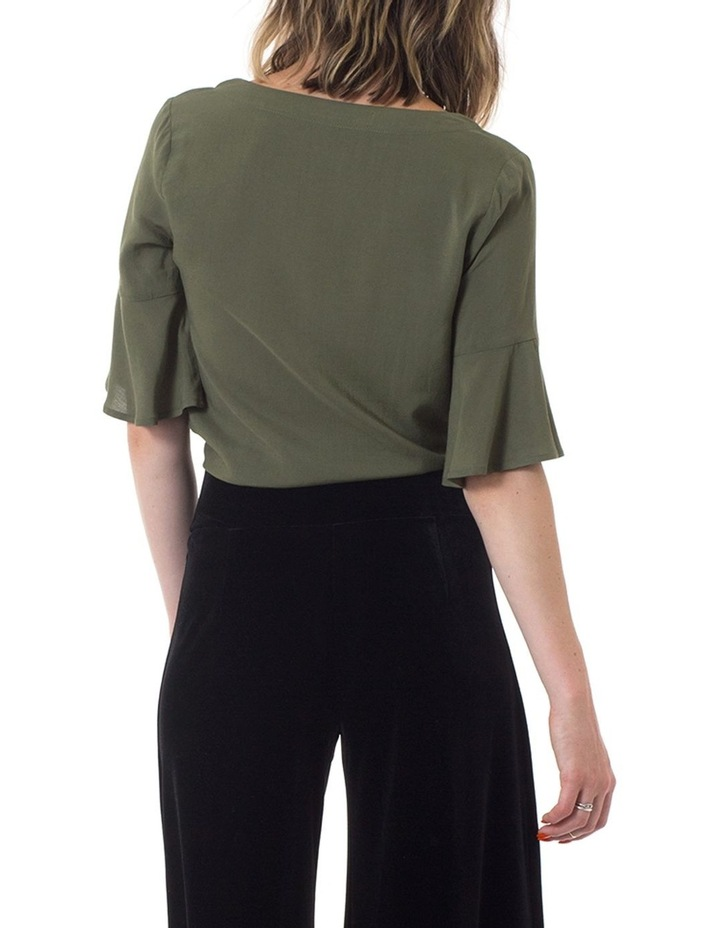 Emerald City Blouse image 3