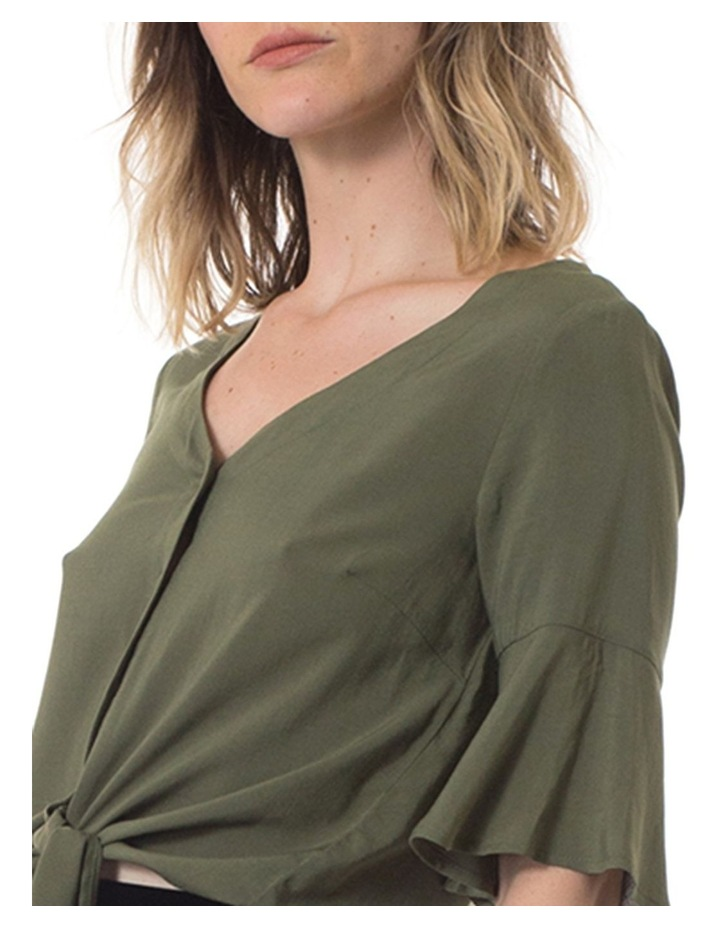 Emerald City Blouse image 4