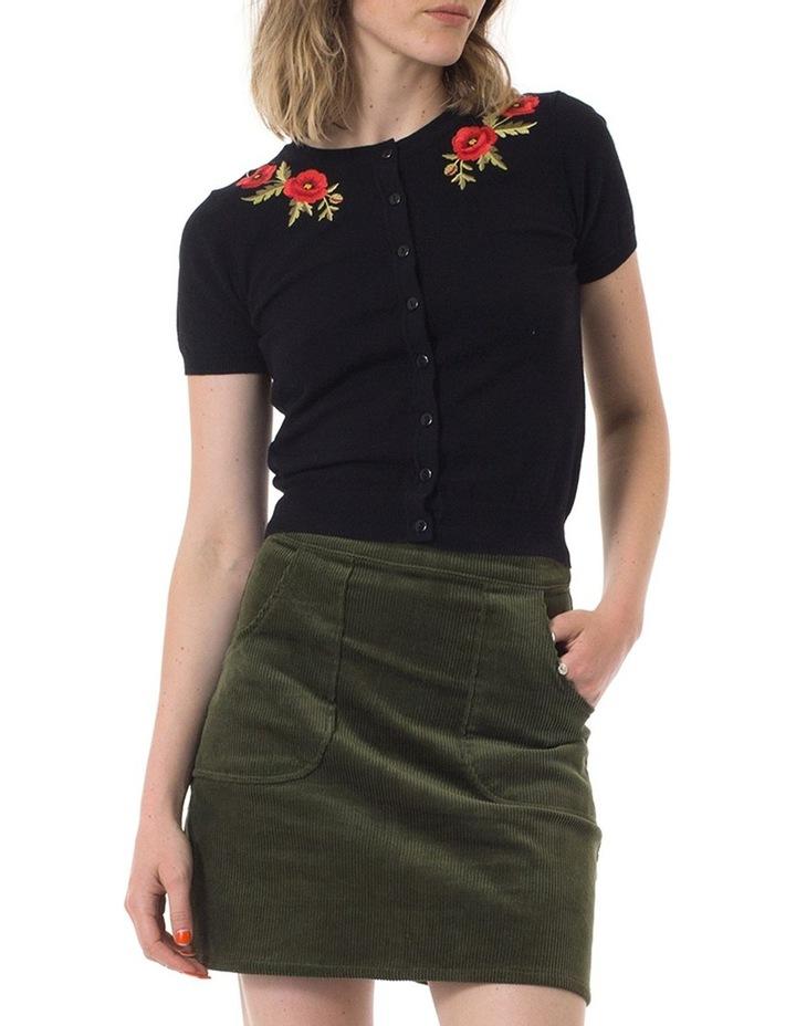 Poppies Cardigan image 1
