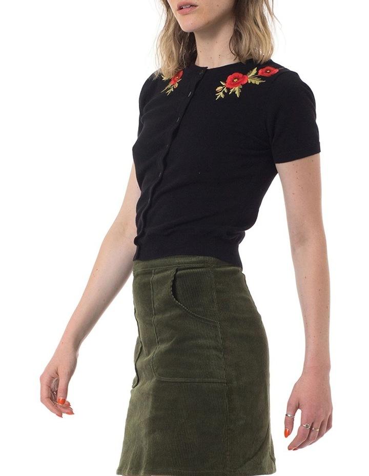 Poppies Cardigan image 2