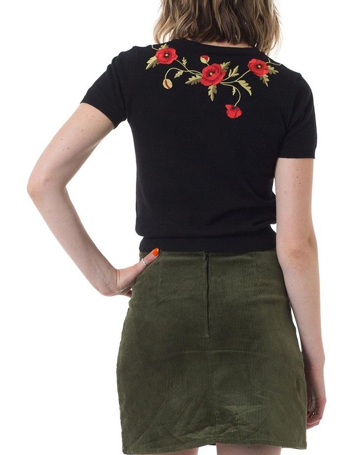 Poppies Cardigan image 3