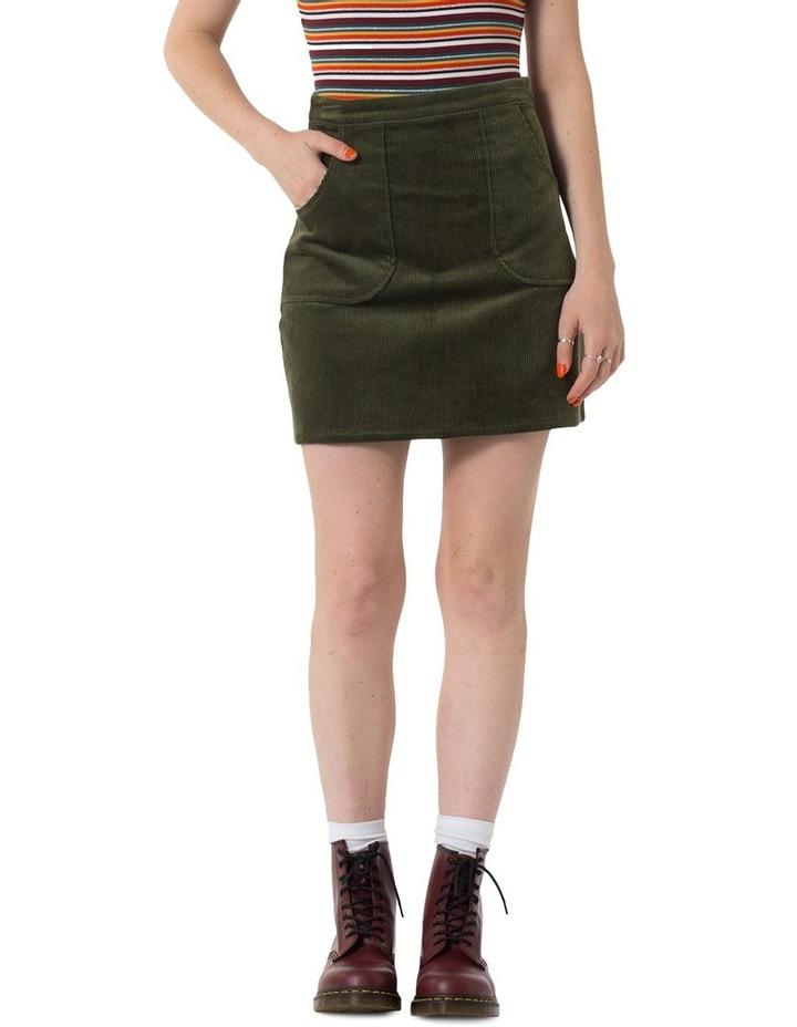 Poppies Skirt image 1