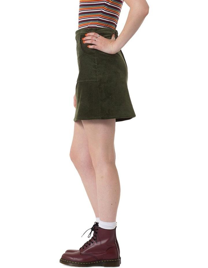 Poppies Skirt image 2