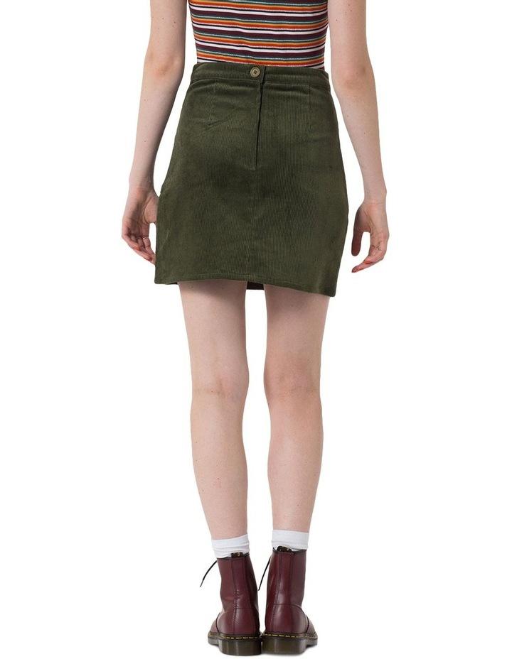 Poppies Skirt image 3