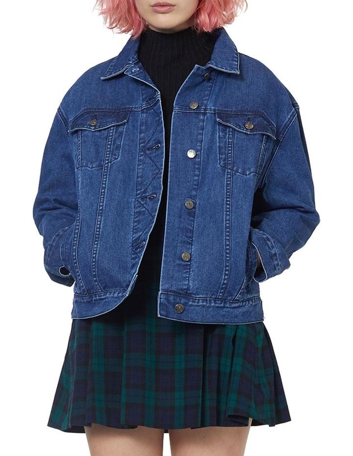 Thelma Denim Jacket image 1