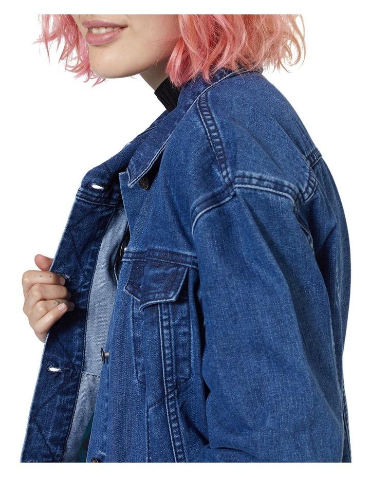 Thelma Denim Jacket image 4