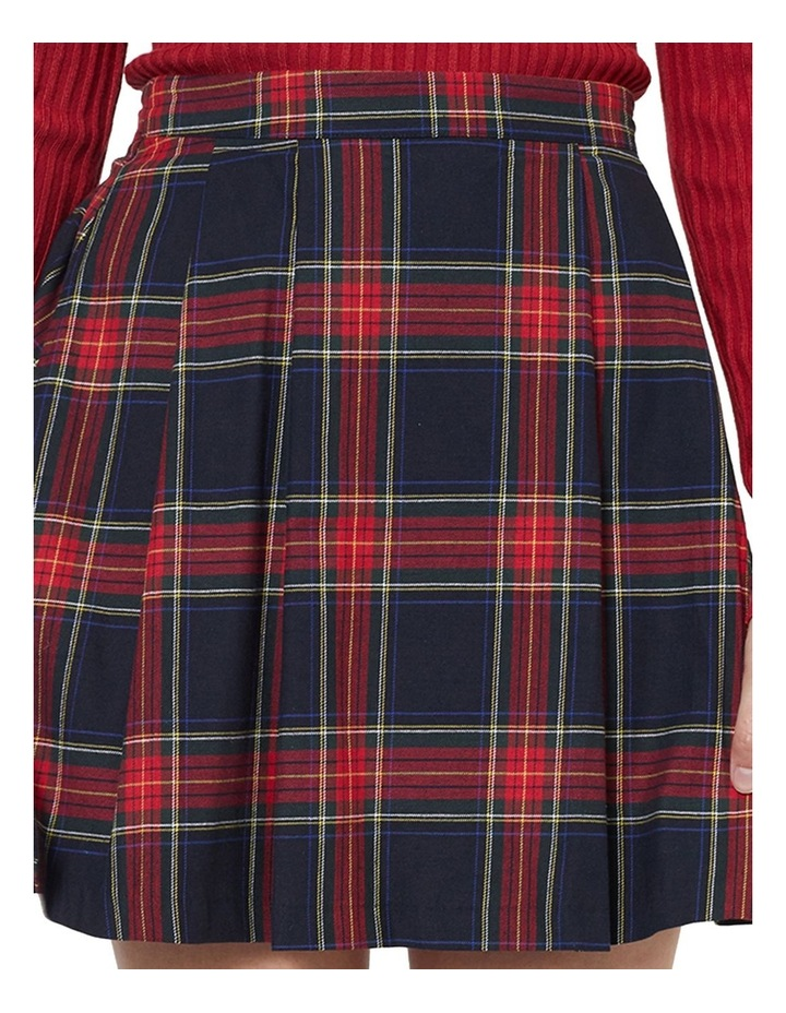 Have A Cuppa Tea Skirt image 4
