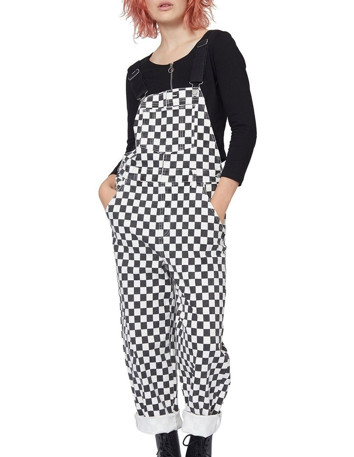 Mc Queen Overalls image 1