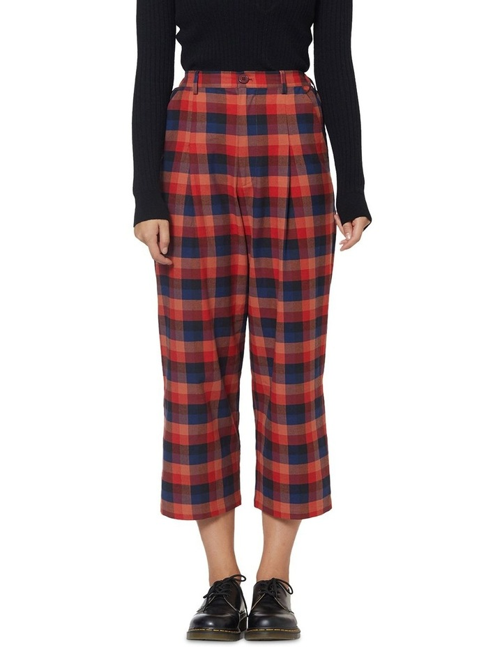 Off Your Plaid Pants image 1