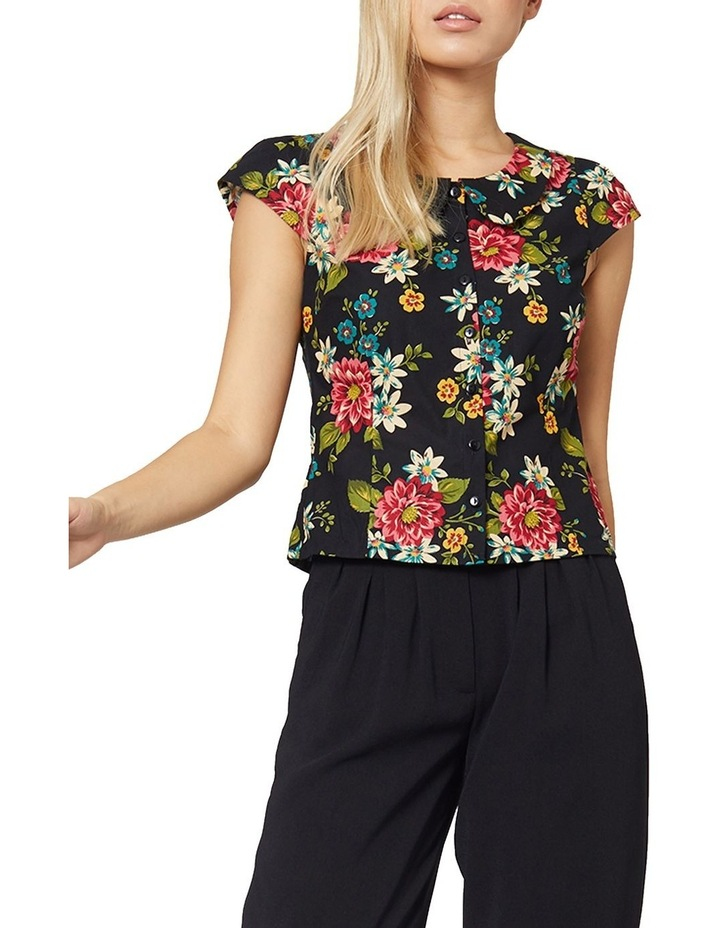 Sweet And Sour Blouse image 1