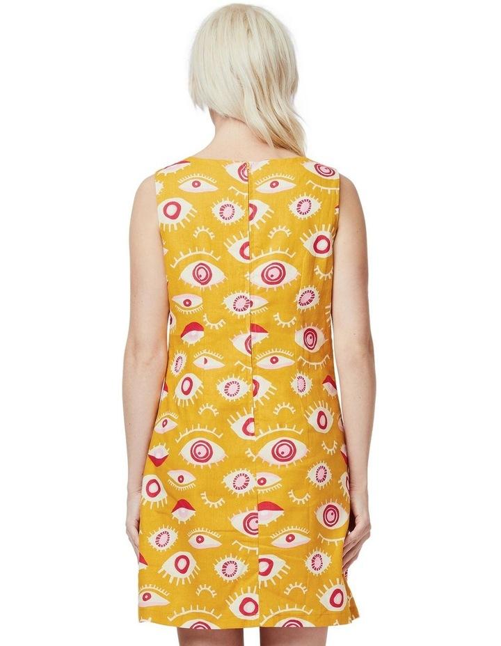 All Seeing Eye Dress image 2