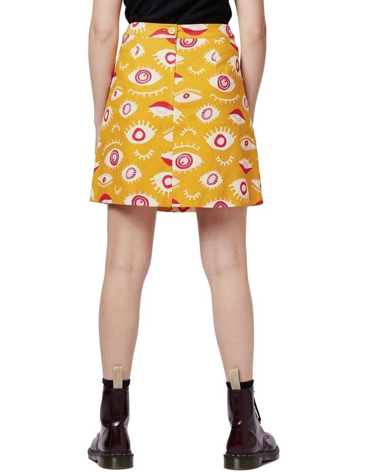 All Seeing Eye Skirt image 3