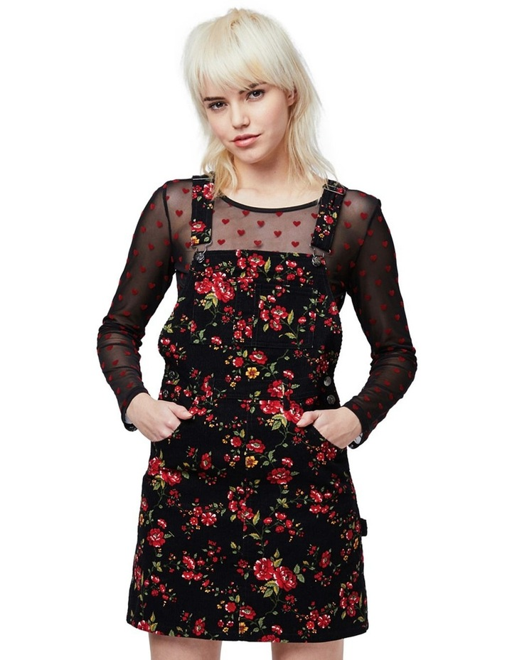 Flower Power Pinafore image 1