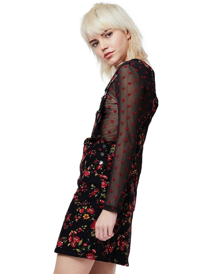 Flower Power Pinafore image 2