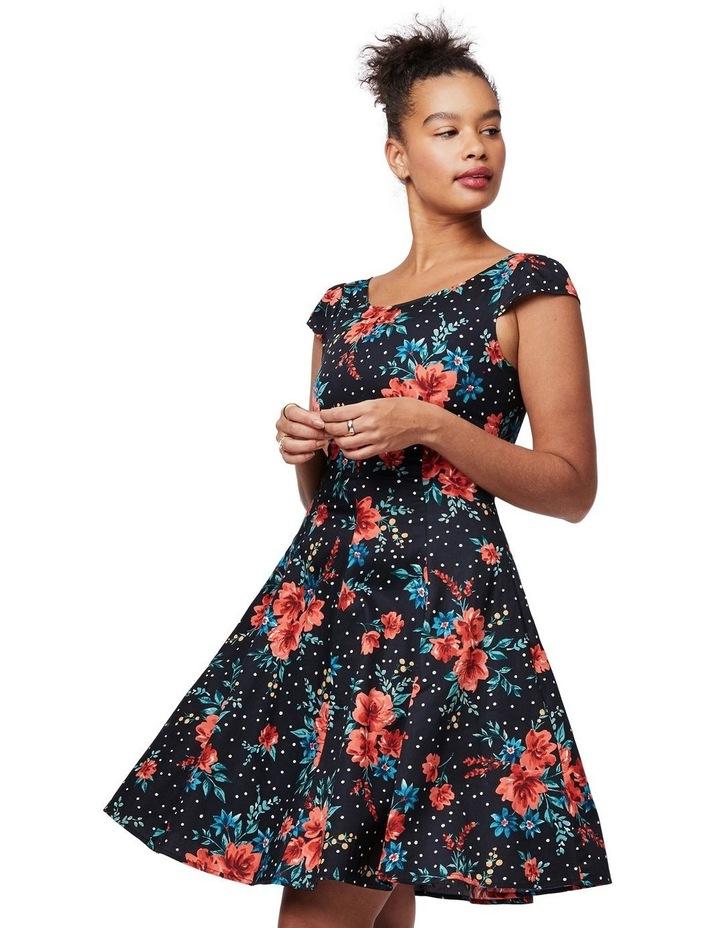 Peachy Keen Dress image 1