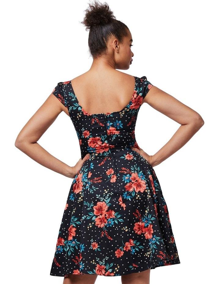 Peachy Keen Dress image 3