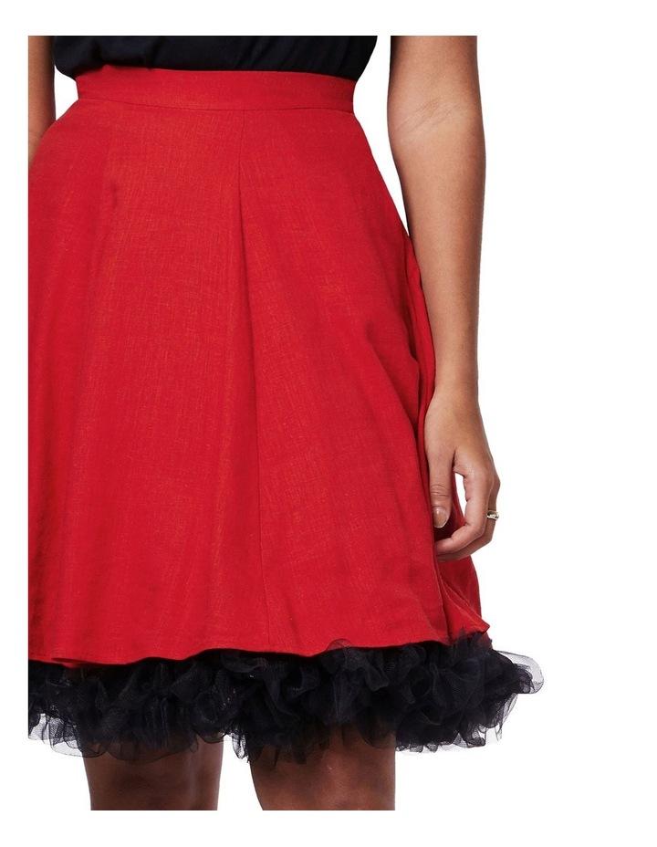 I'm On Fire Petticoat image 4