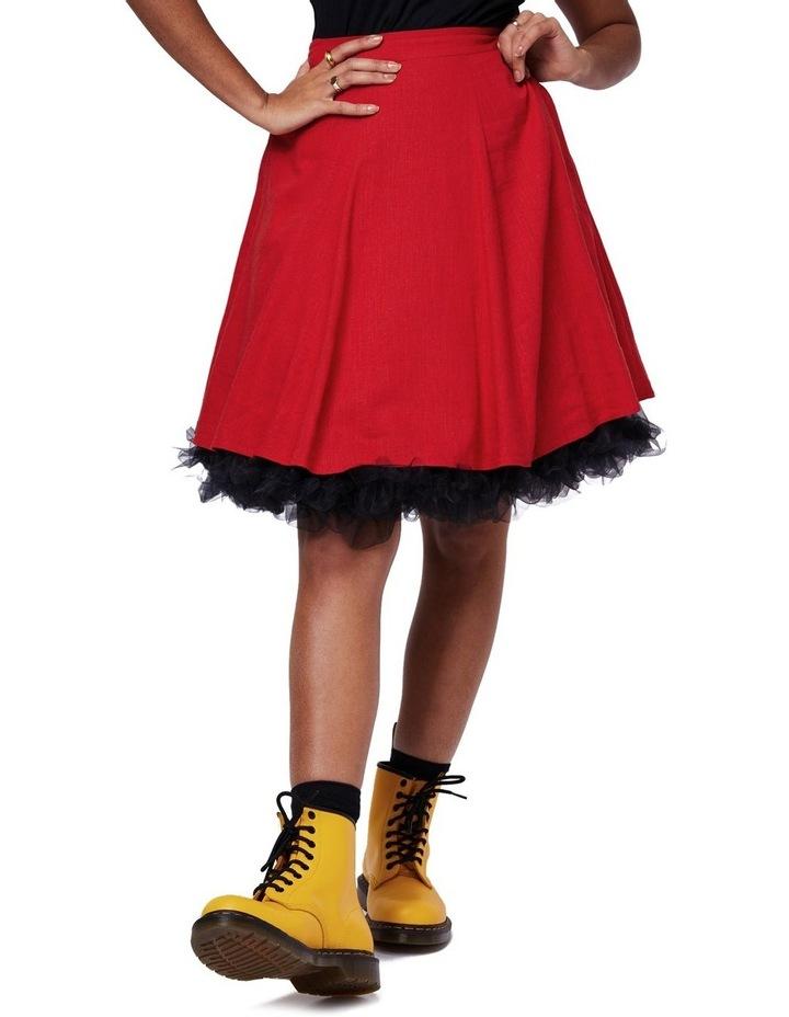 I'm On Fire Petticoat image 1