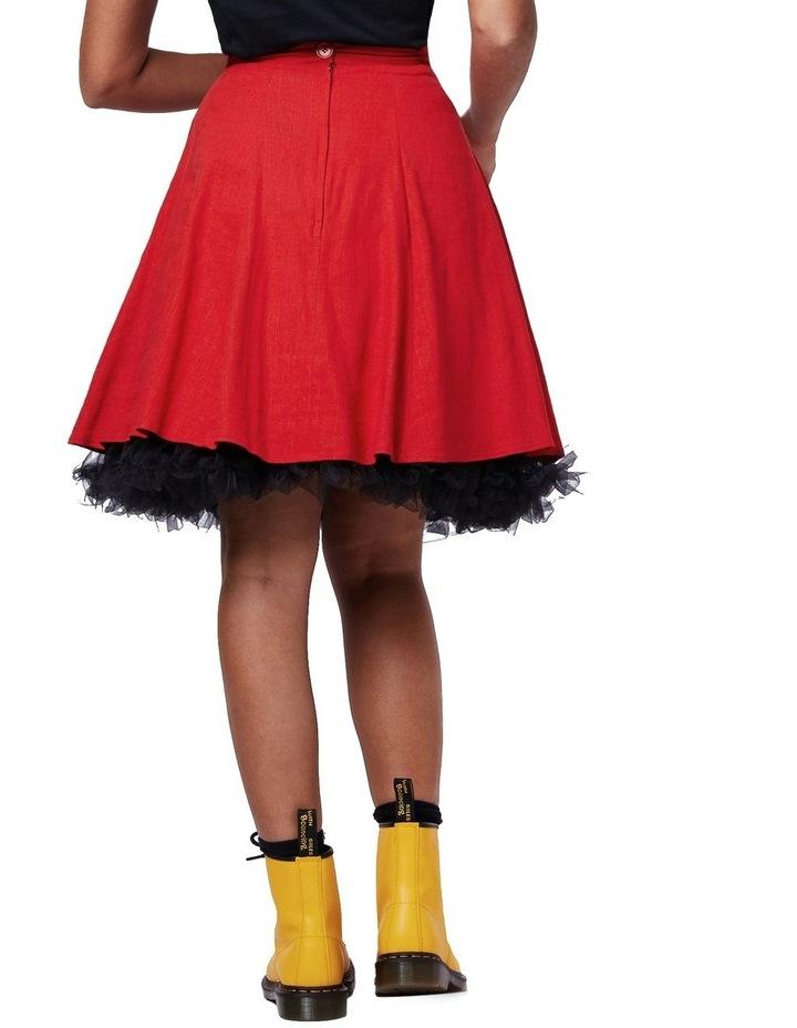 I'm On Fire Petticoat image 2