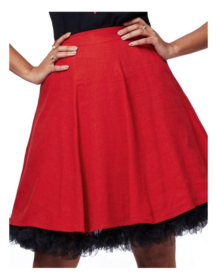 I'm On Fire Petticoat image 3