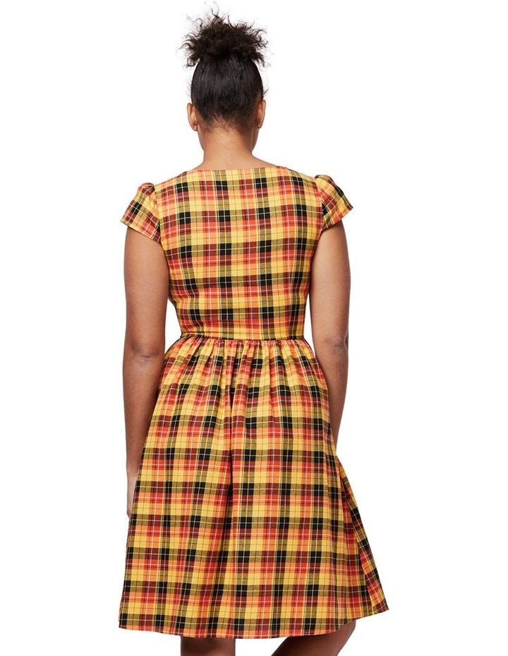Old School Dress image 3