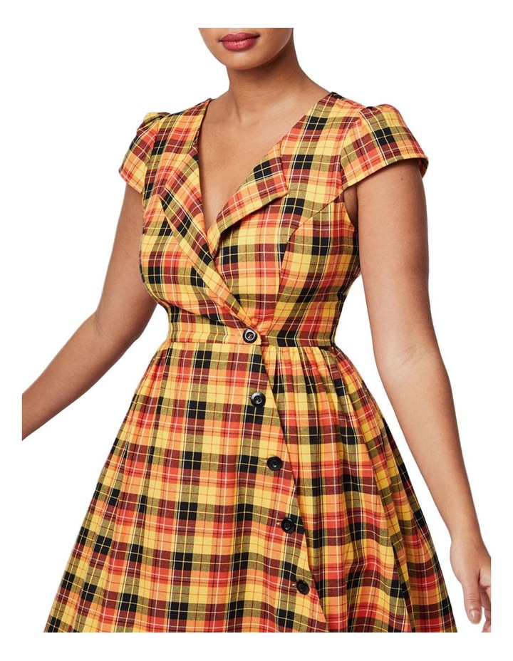 Old School Dress image 4