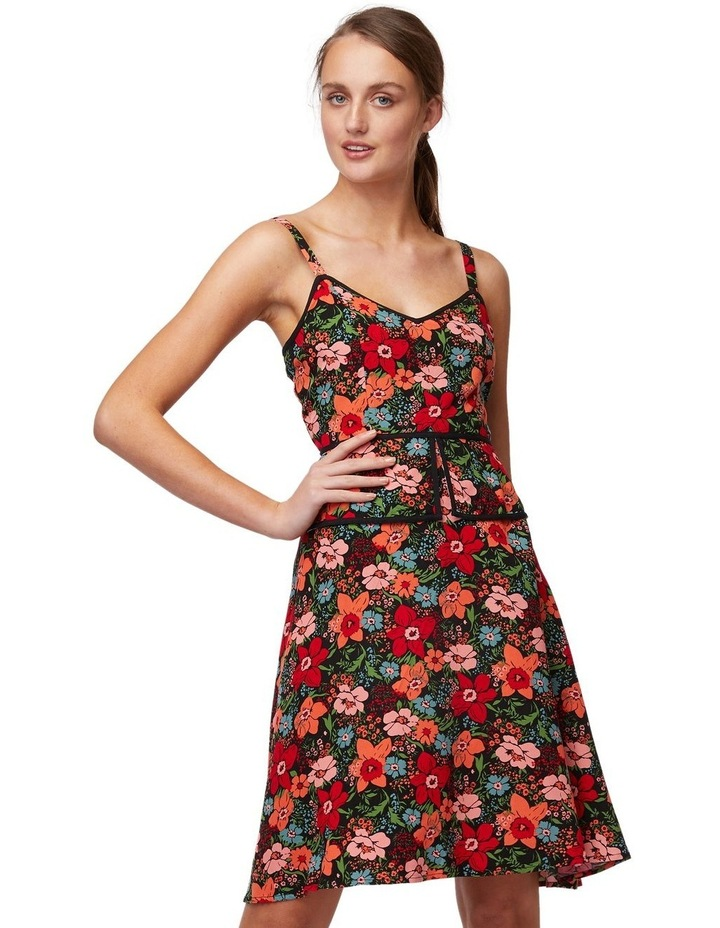 Miss Pineapple Dress image 1
