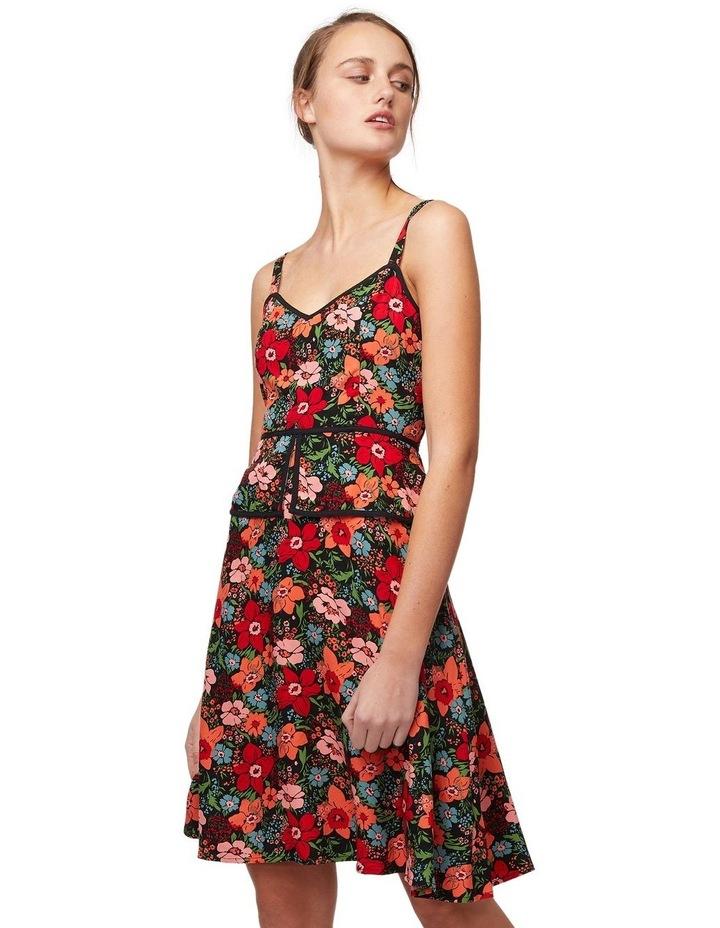 Miss Pineapple Dress image 2