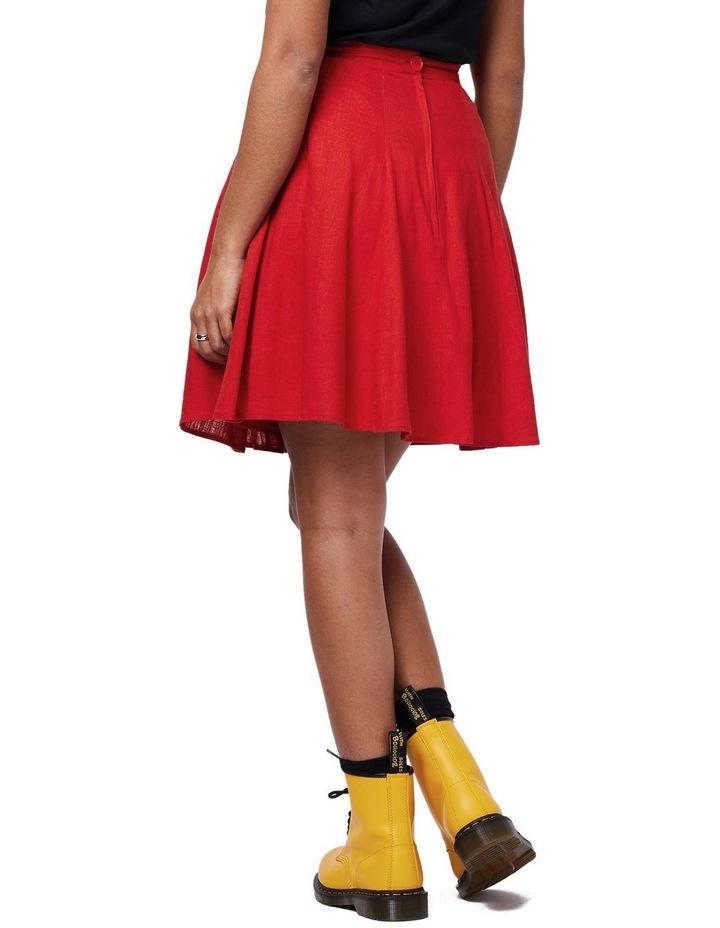 Old School Skirt image 3