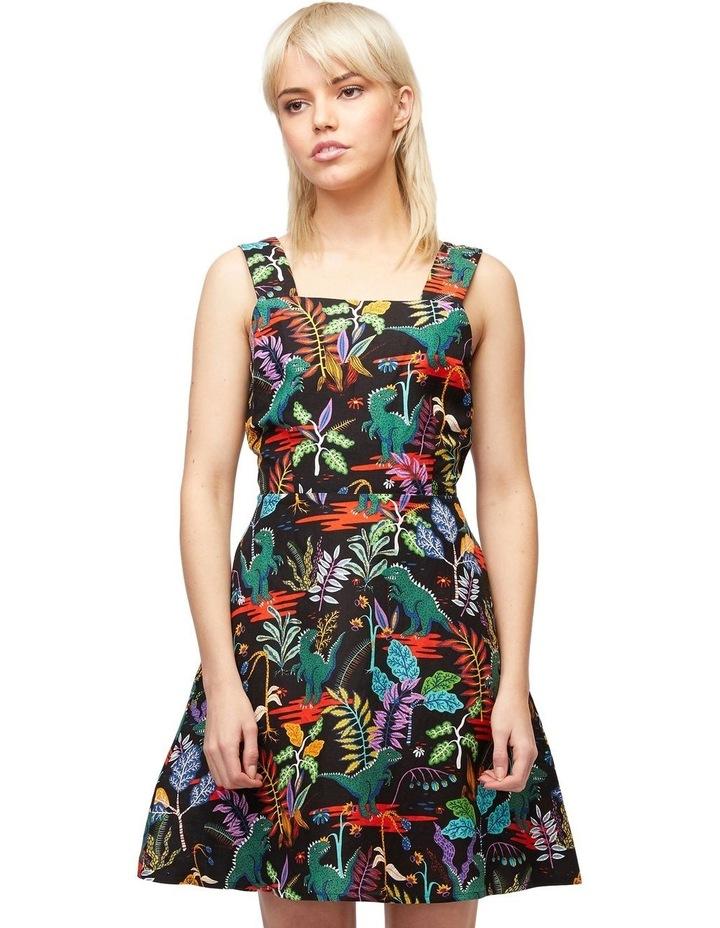 lost-world-dress by dangerfield