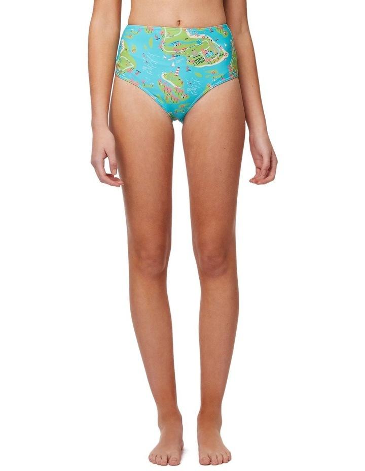 Beach Trip Bikini Bottoms image 1
