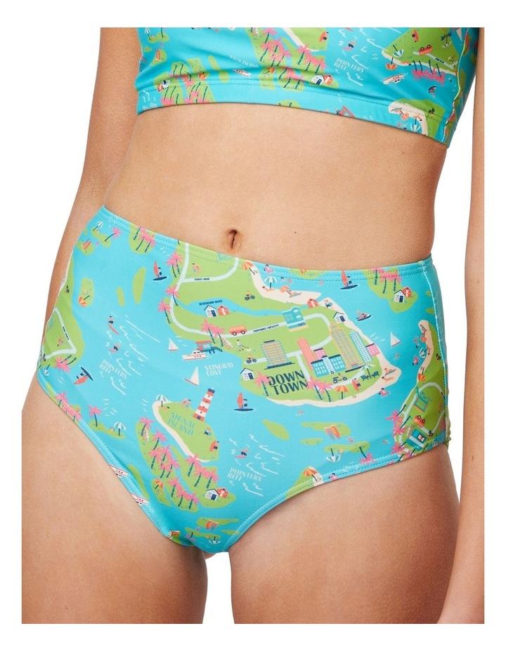 Beach Trip Bikini Bottoms image 4