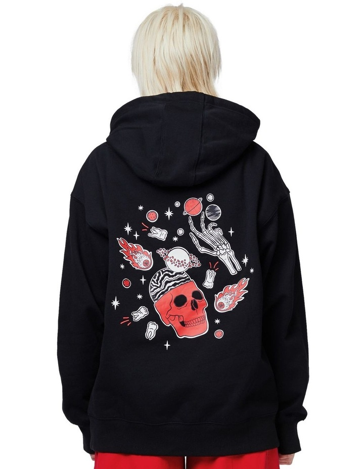 Outta This World Hoodie image 3