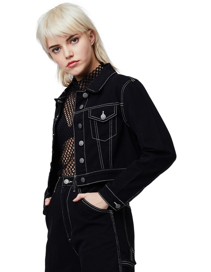 Hotter Than Hell Jacket image 2