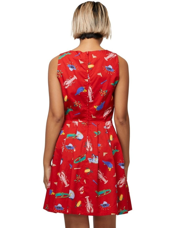 Meanwhile In Australia Dress image 3