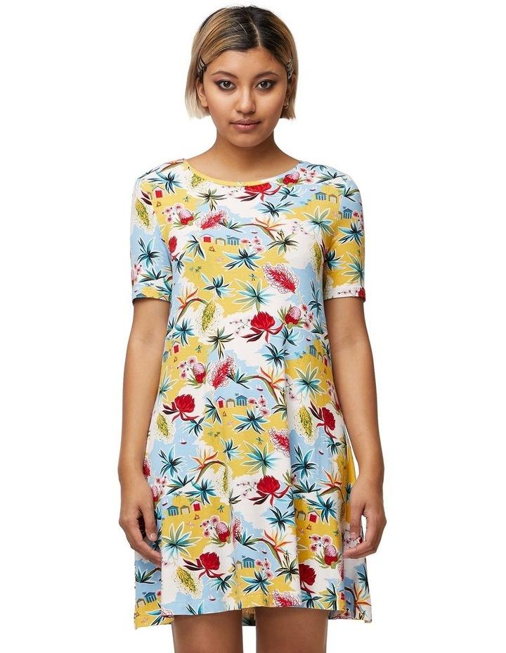 Tropical Paradise Dress image 1
