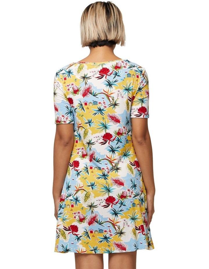Tropical Paradise Dress image 3