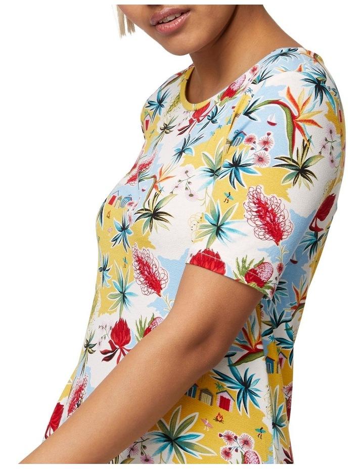 Tropical Paradise Dress image 4