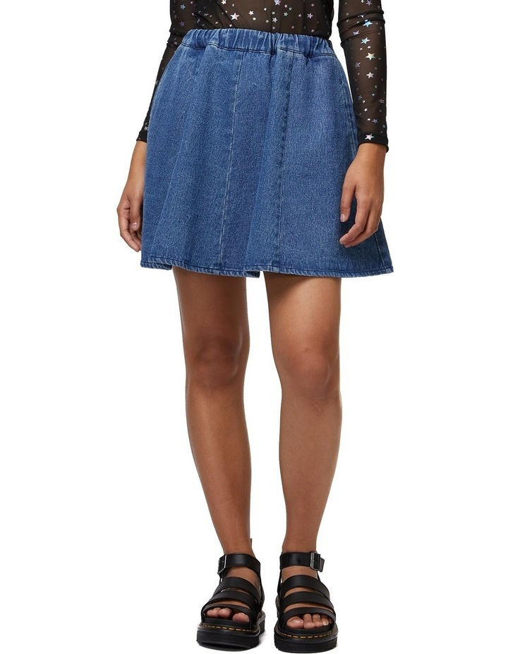 Van Life Skirt image 1