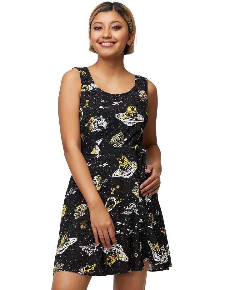 Space Epic Dress image 1