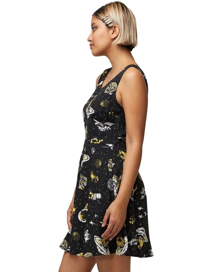 Space Epic Dress image 2