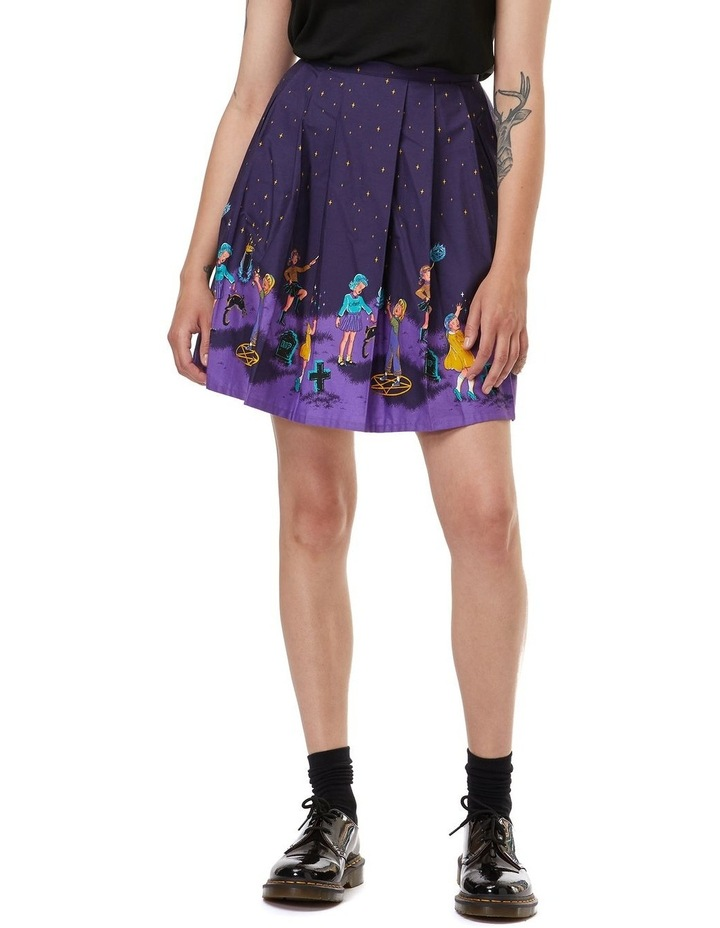 Witch Business Skirt image 1