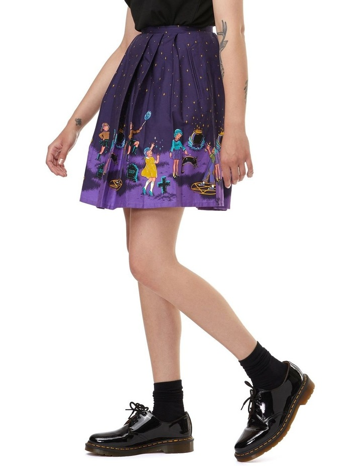 Witch Business Skirt image 2