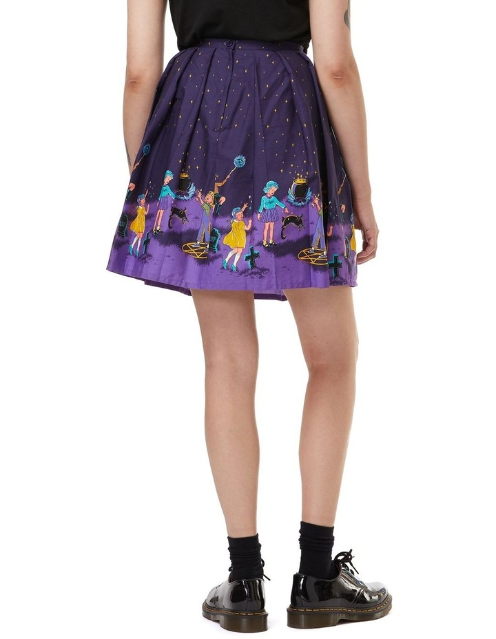 Witch Business Skirt image 3