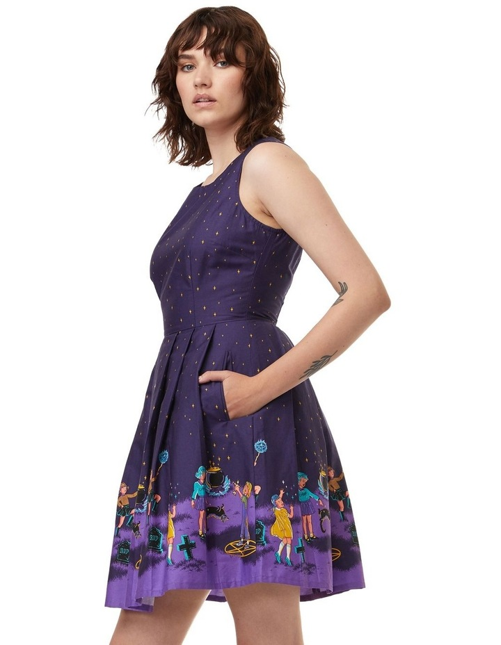 Witch Business Dress image 2