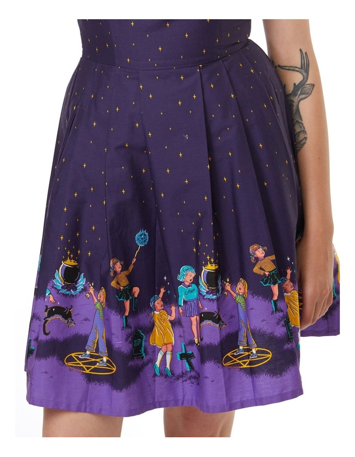 Witch Business Dress image 4