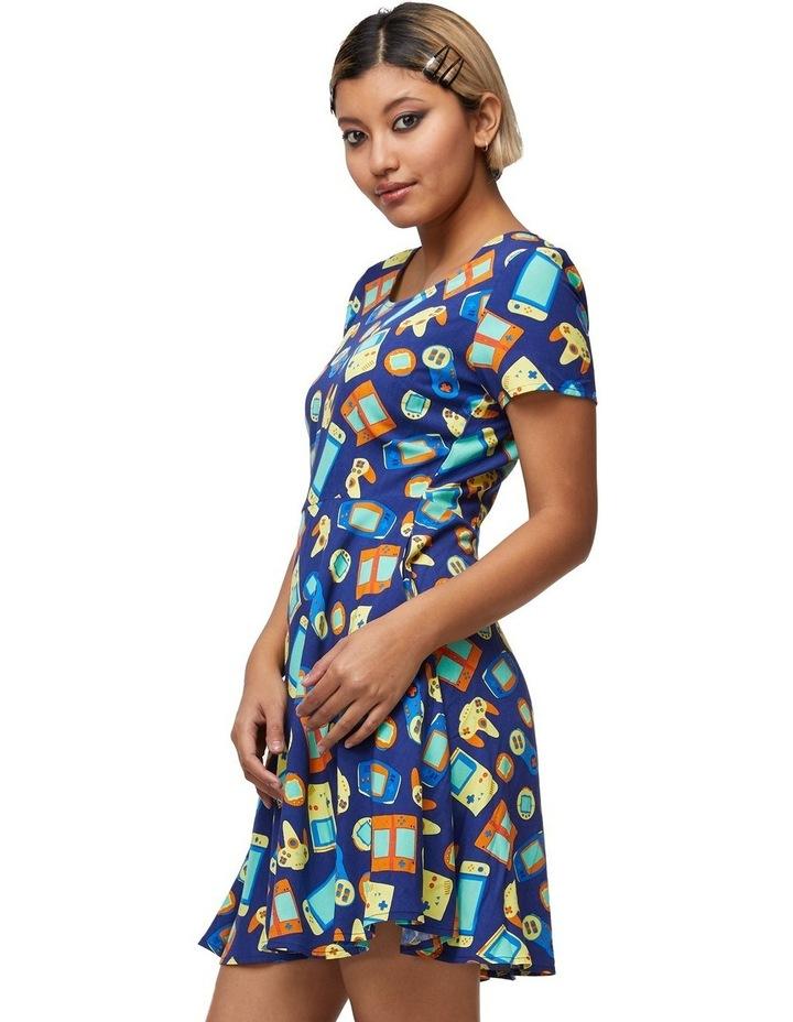 Tech Head Dress image 2