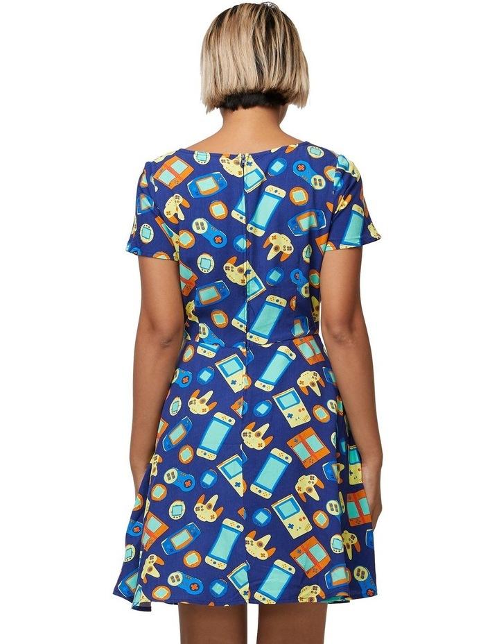 Tech Head Dress image 3